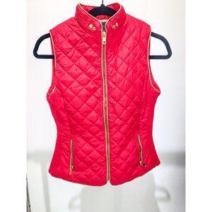 Puffer Vest for Winter